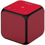 Тонколони Sony SRS-X11 Bluetooth, red - SRSX11R.CE7