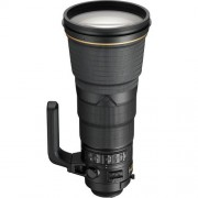 Nikon 400mm F/2.8E FL ED AF-S VR - 4 ANNI DI GARANZIA