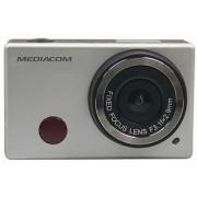 Camera video de actiune Mediacom M-SCXPRO12, Full Hd, 5 MP