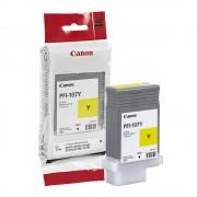 CANON PFI-107Y GIALLA ORIGINALE PER CANON IPF 670 IPF 680 IPF 685 IPF 770 IPF 780 IPF 785 PFI107 6708B001 130ml