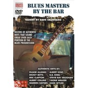 Dave Celentano: Blues Masters by the Bar [DVD] [2009]