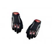 Handschoen Neoprene Kleur: Zwart Grijs Maat: XXL