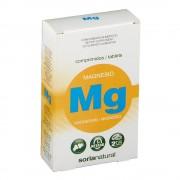 sorianatural Soria Natural Magnesium 30 pc(s) 8422947111298