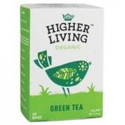 Higher Living Green Tea Bio