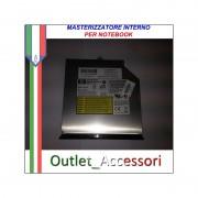 Lettore Masterizzatore DVD Interno Sata HP 498480-001 Compaq OriginaleDS-8A2L