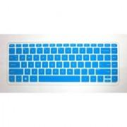 BingoBuy Semi-Blue Ultra thin High Quality Silicone Keyboard Protector Skin Cover for HP Split x2 13 13-m 13-g 13-p 13-a