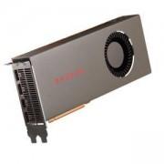 Видео карта AMD Radeon RX 5700, 8GB, Sapphire, PCI-E 4.0, GDDR6, 256 bit, DisplayPort, HDMI, 21294-01-20G
