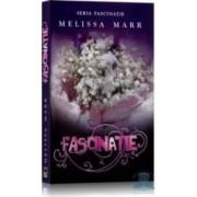 Fascinatie - Melissa Marr