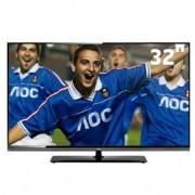 TV LED 32 AOC HDMI USB EQUALIZER SOUND CONVERSOR E HD