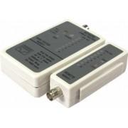 Tester cablu retea Logilink WZ0011