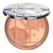 Diorskin nude mineral bronze powder - 01 soft sunrise - Dior