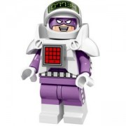 ФИЛМЪТ LEGO БАТМАН идентифицирана минифигурка - Калкулатор, LEGO Batman Movie - Calculator, 71017-18