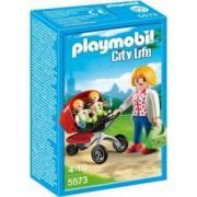 PLAYMOBIL 5573 - CARUCIOR PTR. GEMENI