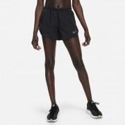 Short de running imprimé Nike Modern Tempo 7,5 cm pour Femme - Noir