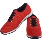 Training Rider Red Sport Shoes