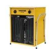 Master - B22EPB - Aeroterma electrica, 22 kW, 2400 m3/h, 2 trepte calorice, trifazata