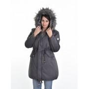 Mayo Chix női kabát NESTIE m2017-2Nestie/szurke
