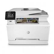 Imprimantă Laser HP LaserJet Pro 7KW74A 21 ppm WiFi Alb