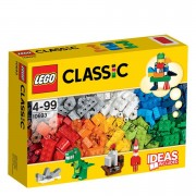 Lego Classic: Creative Supplement (10693)
