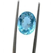 13.49 Ratti High quality Topaz stone Blue topaz Lab Certified