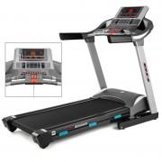 Fita de correr F8 Dual Bh Fitness: Inclui sofware para triathlon e monitor motivacional