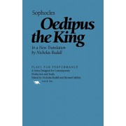 Oedipus the King, Paperback/Sophocles