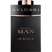 Apa de Parfum Man in Black by Bvlgari Barbati 100ml