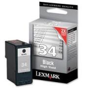 Глава Lexmark 18C0034 No 34