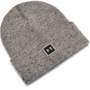 Under Armour Zimní čepice Truckstop Beanie Brown - Under Armour