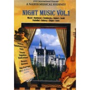 Video Delta NIGHT MUSIC #01 - DVD