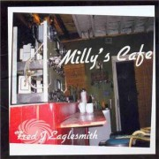 Video Delta Eaglesmith,Fred - Milly's Cafe - CD