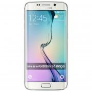 Samsung Galaxy S6 Borde G9250 Teléfono 32GB ROM-Blanco