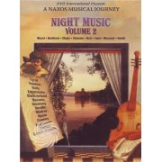 Video Delta Night music - Scenes of Europe - DVD