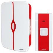 TANGO Wireless Digital Doorbell- Red
