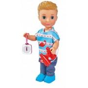 Simba Akcesoria dla lalek lalki Simba Timmy na wycieczce 12 cm