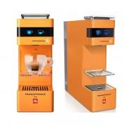 Espressor Francis Francis Y3 orange