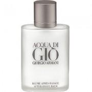 Armani Aqcua Di Gio After Shave Balm, 100 ml