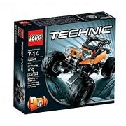 Lego Technic Mini Off - Roader, Multi Color