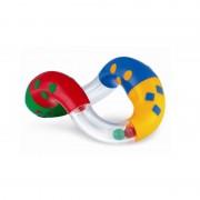 Inel tip zornaitoare Tolo Toys, 8 x 11.8 cm