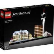 LEGO Architecture LEGO® ARCHITECTURE 21047 Las Vegas