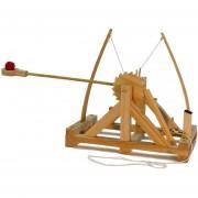 Leonardo Da Vinci Catapulta Kit Para Construir
