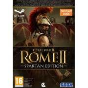 Total War: Rome 2 Spartan Edition PC Steam Key/Code