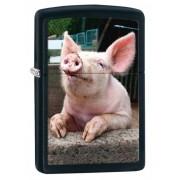 Zippo Pig Dreaming öngyújtó 29394