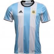 adidas AFA Argentina Home Clear Blue/White/Black