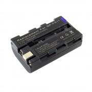 Sony NP-FS11 akkumulátor 1500mAh utángyártott