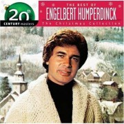 Video Delta Humperdinck,Engelbert - Christmas Collection-20th Century Masters - CD