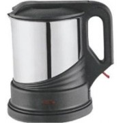 Skyline VTL-5005 Electric Kettle(1.2 L, Black, Silver)