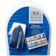 Winsor & Newton 390396 EST Cotman Mini Plus 396