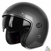 Origine Helmets Sirio Fibra de Carbon Casca Moto Open Face Marime L 57-58 cm