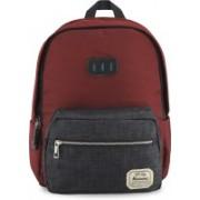 Harissons Element Backpack(Maroon, 17 L)